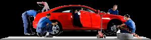 Mississauga auto repairs