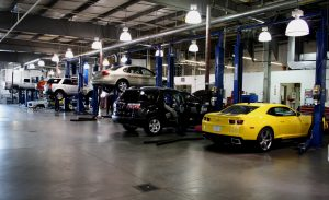 Stoney Creek auto repair service
