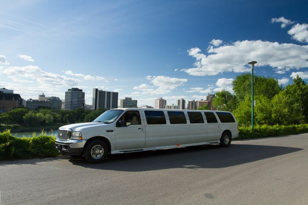 Limousine Rental Service in Toronto
